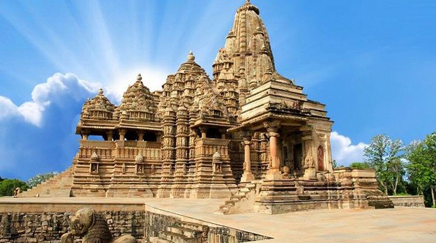 Khajuraho Group of Monuments, Madhya Pradesh